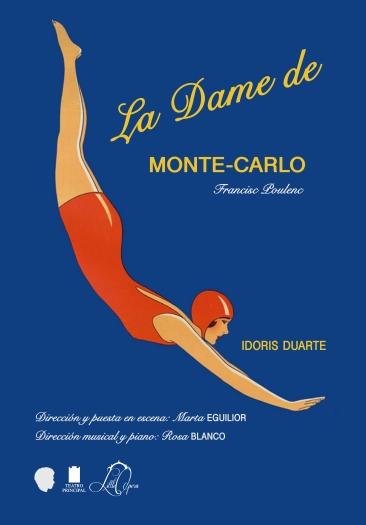 Dame by Marta Eguilior