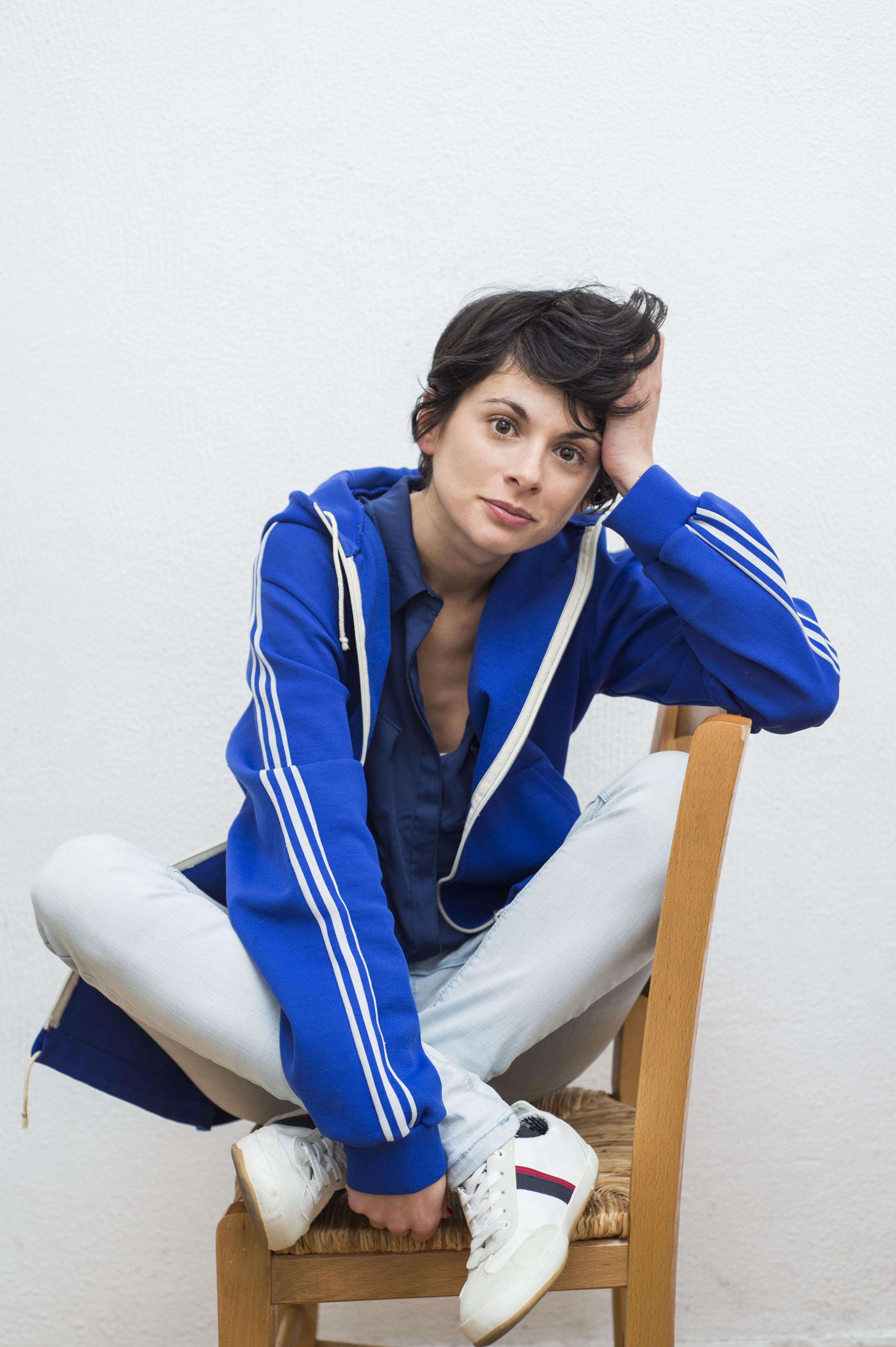 Marta Sagasta